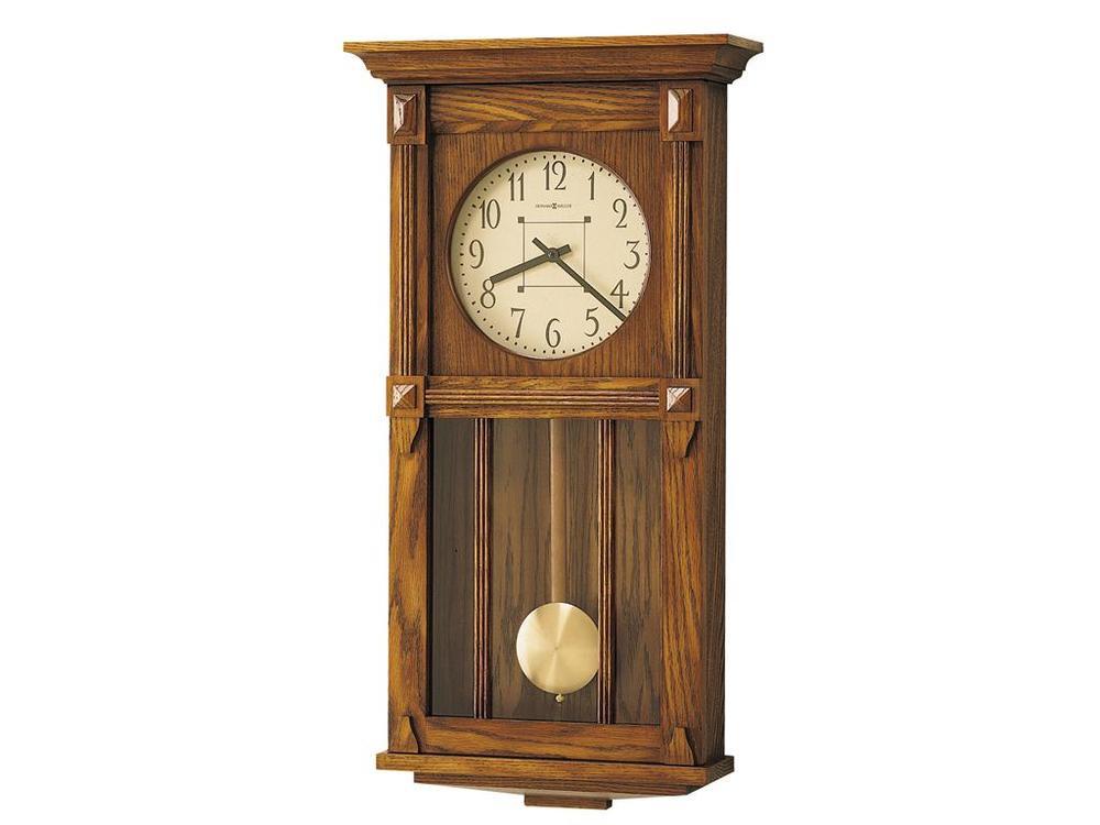 Howard Miller Clock - Ashbee II Wall Clock