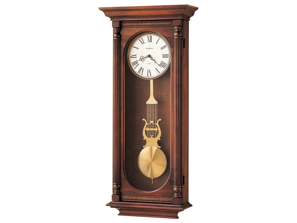 Howard Miller Clock - Helmsley Wall Clock