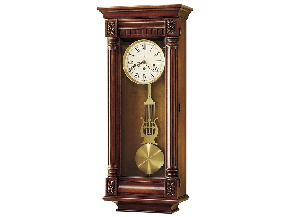 Howard Miller Clock - New Haven Wall Clock
