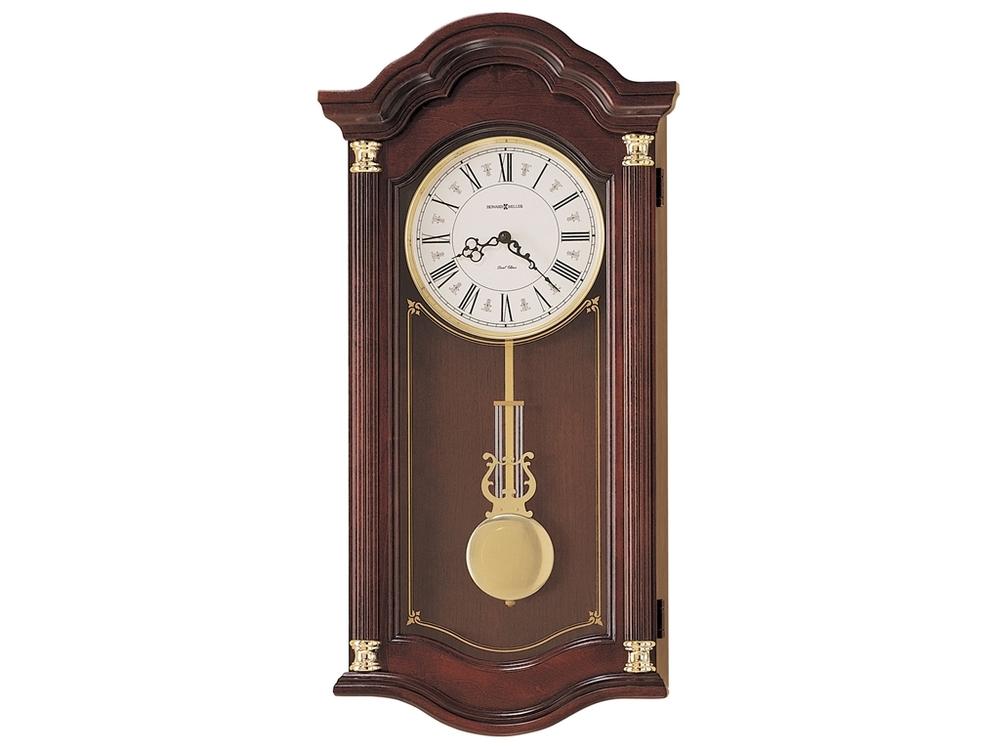Howard Miller Clock - Lambourn I Wall Clock