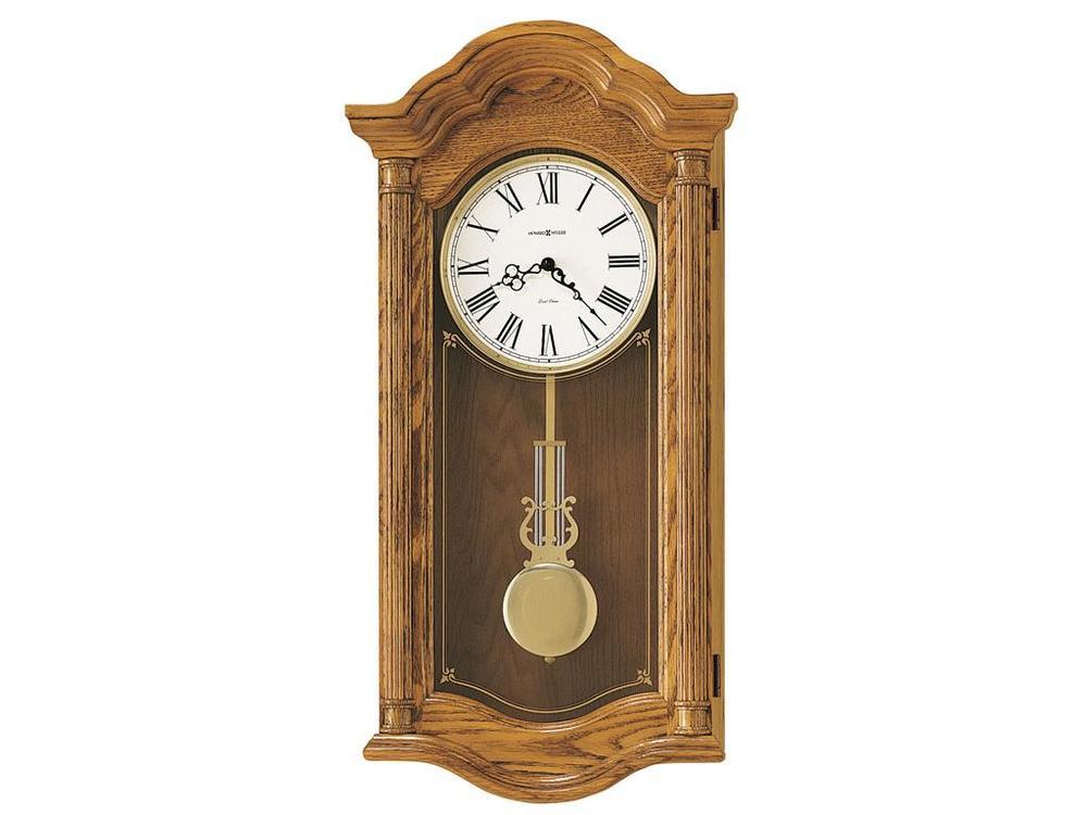Howard Miller Clock - Lambourn II Wall Clock
