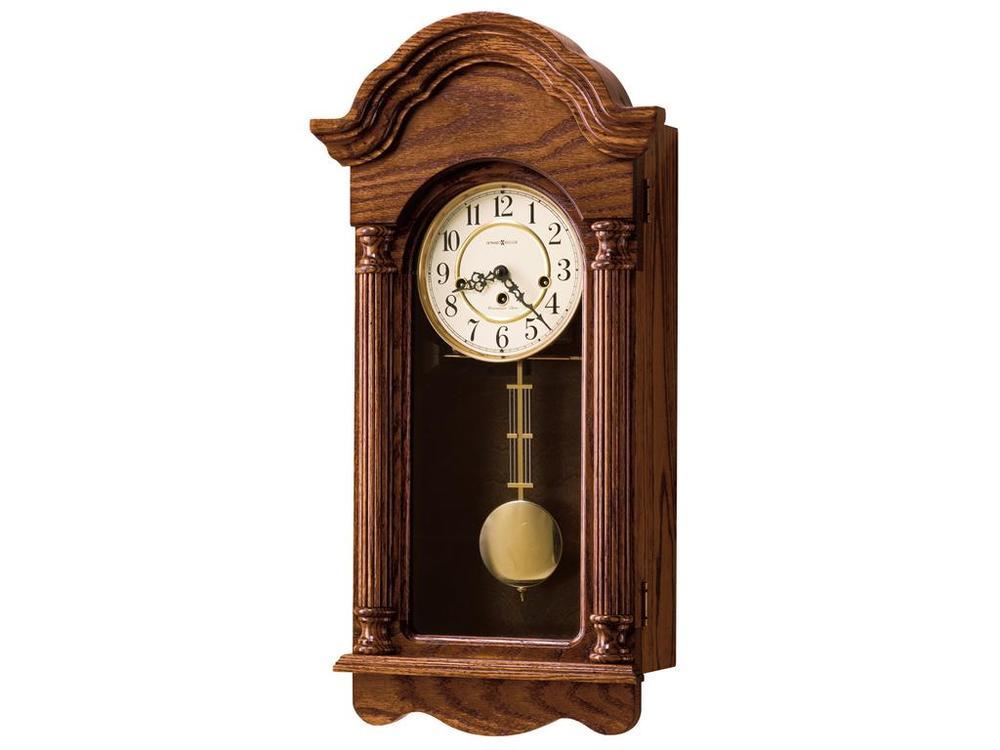 HOWARD MILLER CLOCK CO - Daniel Wall Clock
