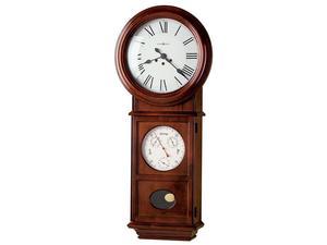 Thumbnail of Howard Miller Clock - Lawyer II Wall Clock