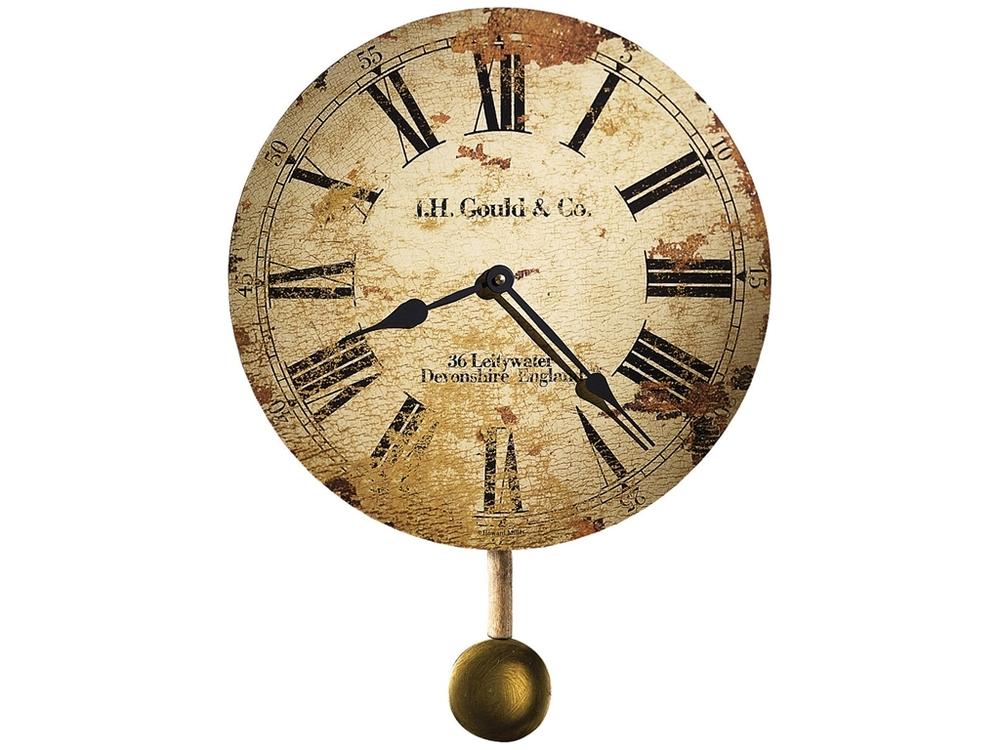 Howard Miller Clock - J.H. Gould & Company Wall Clock