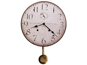 Thumbnail of Howard Miller Clock - Original Howard Miller II Wall Clock