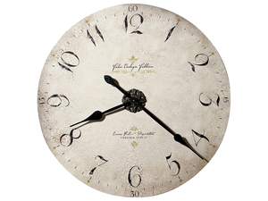 Thumbnail of Howard Miller Clock - Enrico Fulvi Wall Clock