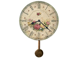 Thumbnail of Howard Miller Clock - Savannah Botanical Society VI Wall Clock
