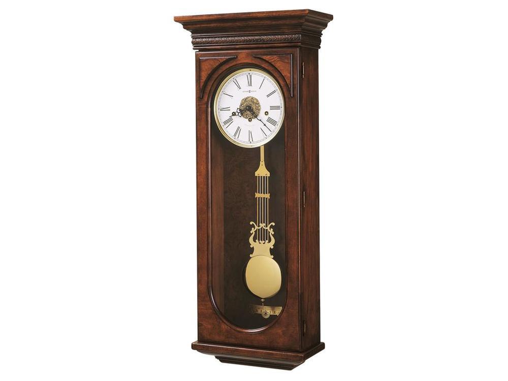 Howard Miller Clock - Earnest Wall Clock
