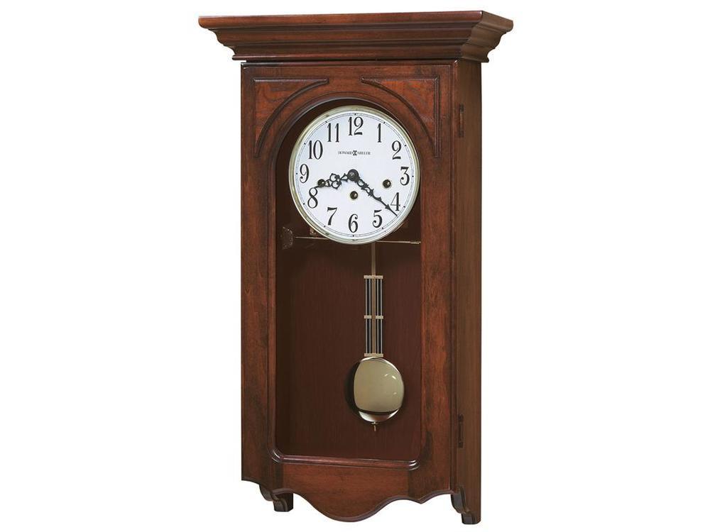 Howard Miller Clock - Jennelle Wall Clock