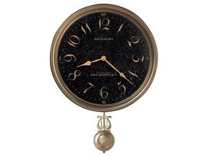 Thumbnail of Howard Miller Clock - Paris Night Wall Clock