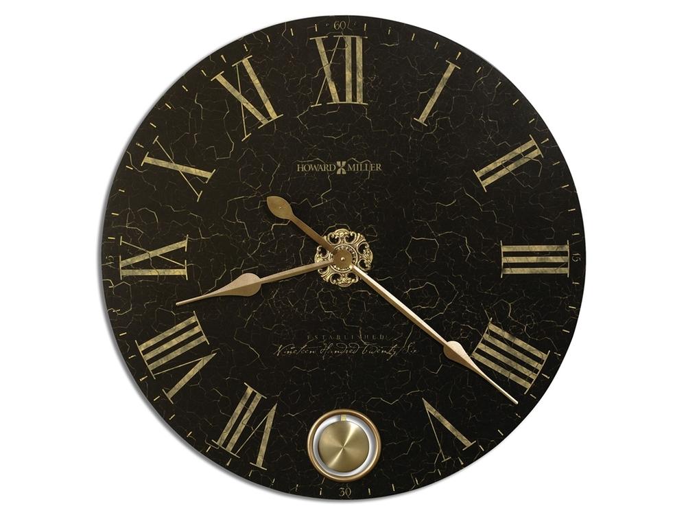 Howard Miller Clock - London Night Wall Clock