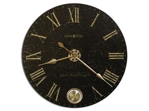 Thumbnail of Howard Miller Clock - London Night Wall Clock