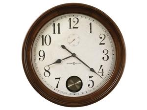 Thumbnail of Howard Miller Clock - Auburn Wall Clock