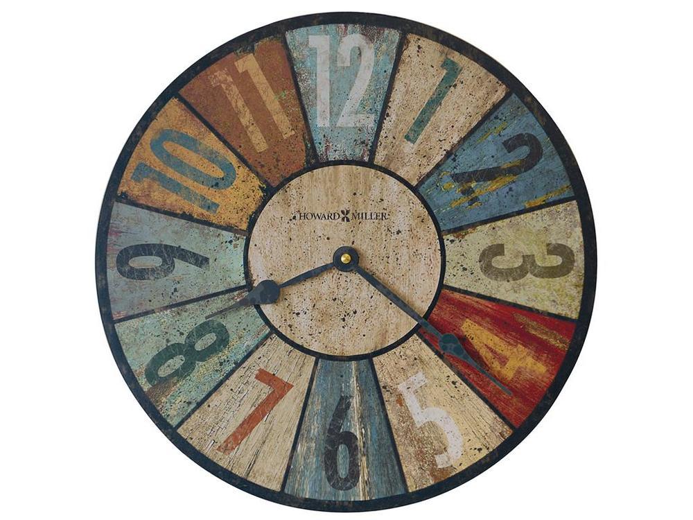 Howard Miller Clock - Sylvan II Wall Clock