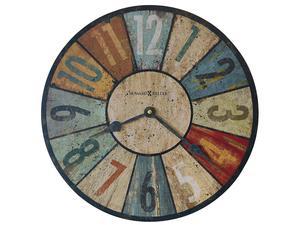Thumbnail of Howard Miller Clock - Sylvan II Wall Clock