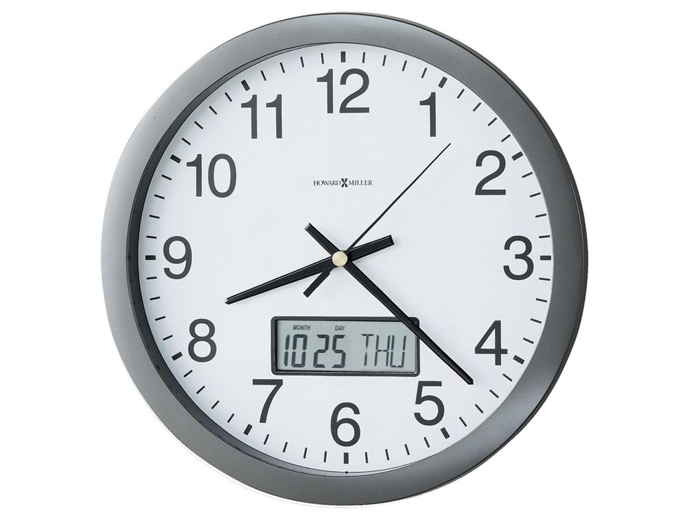 Howard Miller Clock - Chronicle Wall Clock