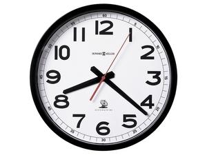 Thumbnail of Howard Miller Clock - Accuwave Wall Clock