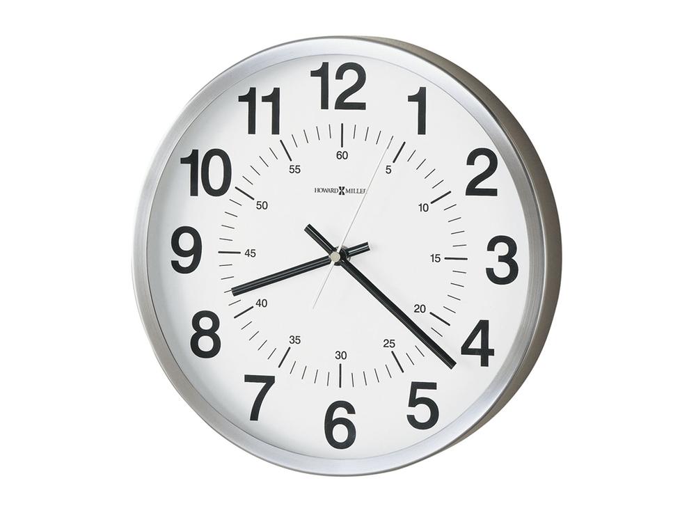 Howard Miller Clock - Easton Wall Clock