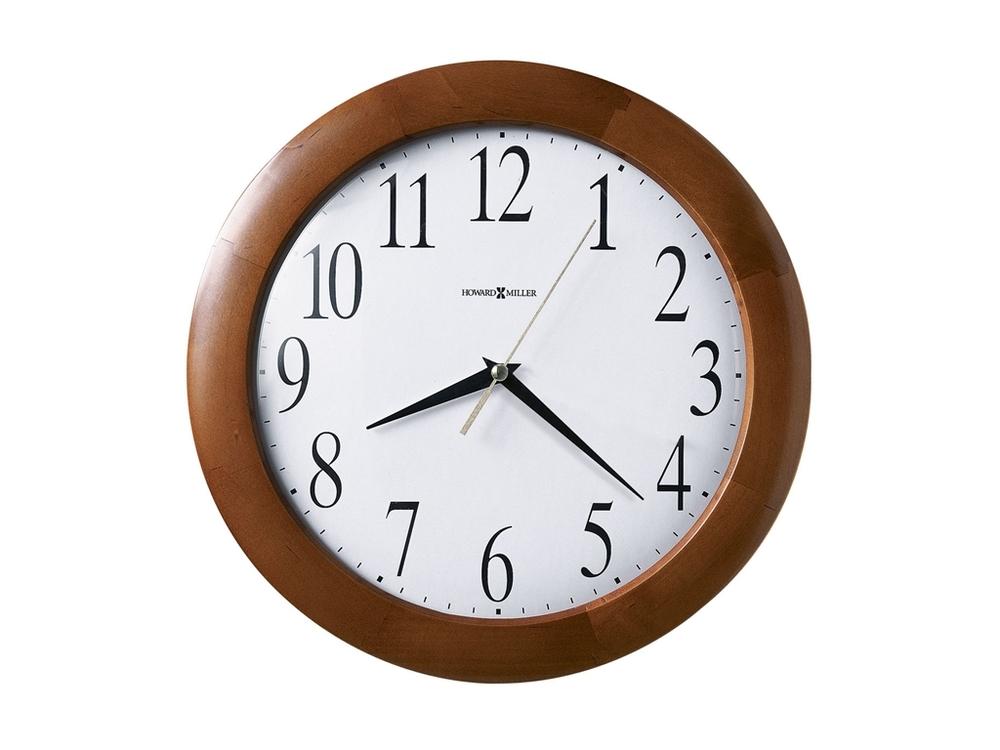 Howard Miller Clock - Corporate Wall Clock