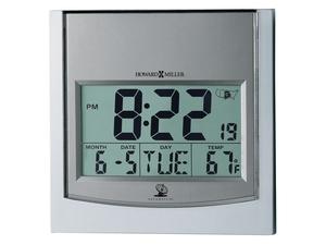 Thumbnail of HOWARD MILLER CLOCK CO - Techtime I Wall Clock