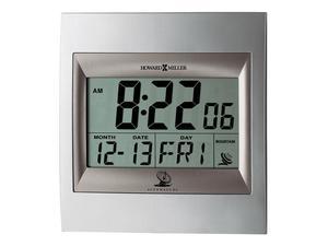 Thumbnail of HOWARD MILLER CLOCK CO - Techtime II Wall Clock