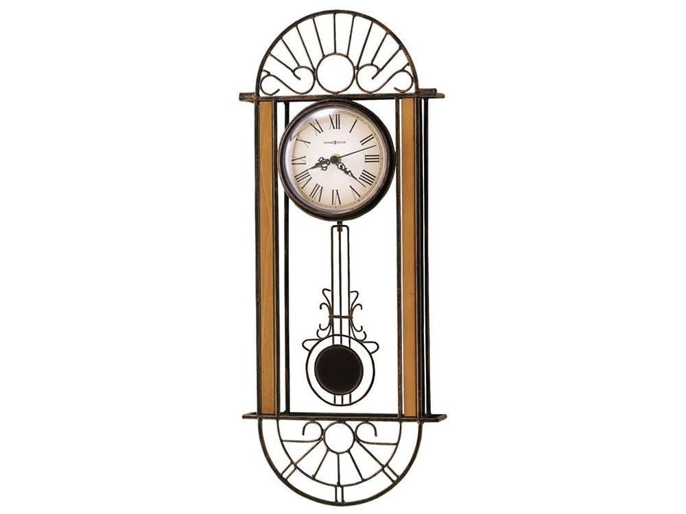 HOWARD MILLER CLOCK CO - Devahn Wall Clock