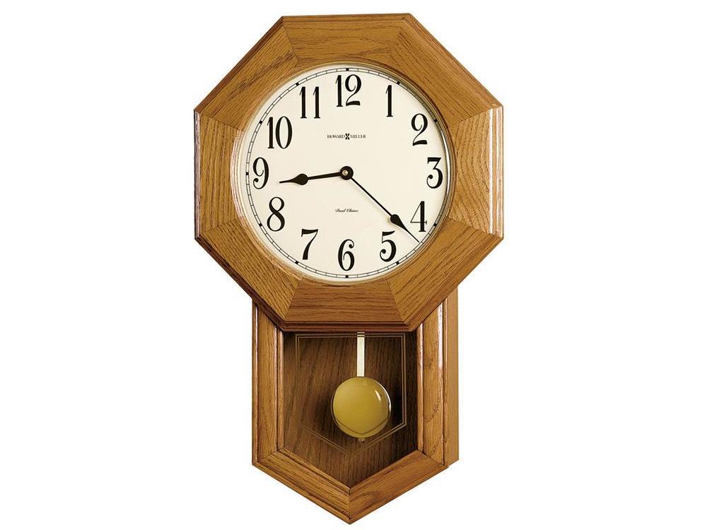 Howard Miller Clock - Elliott Wall Clock