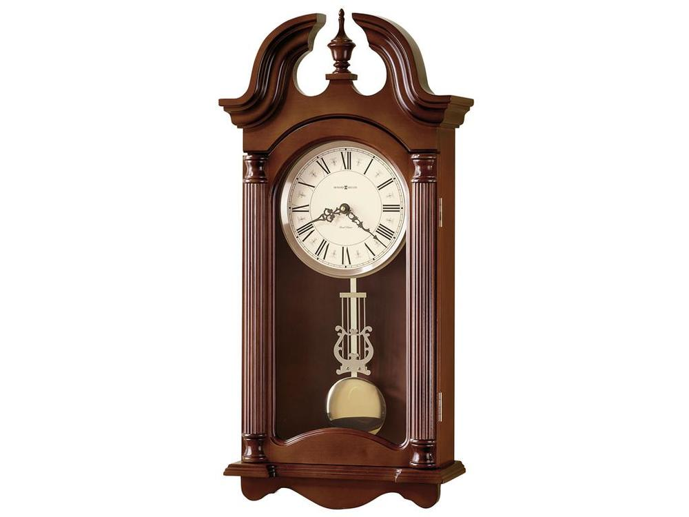 Howard Miller Clock - Everett Wall Clock