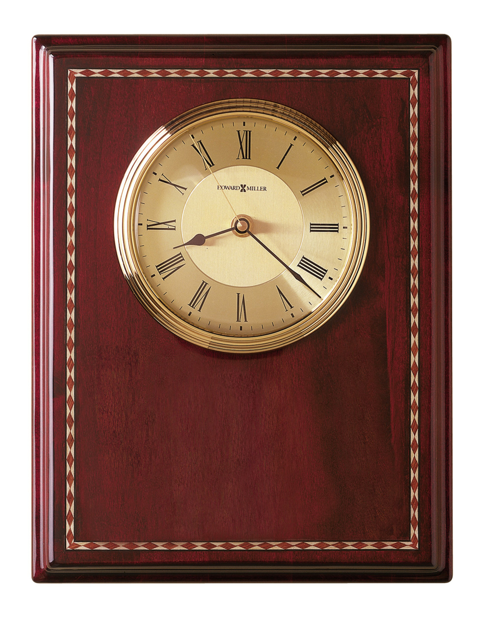 Howard Miller Clock - Honor Time II Wall Clock