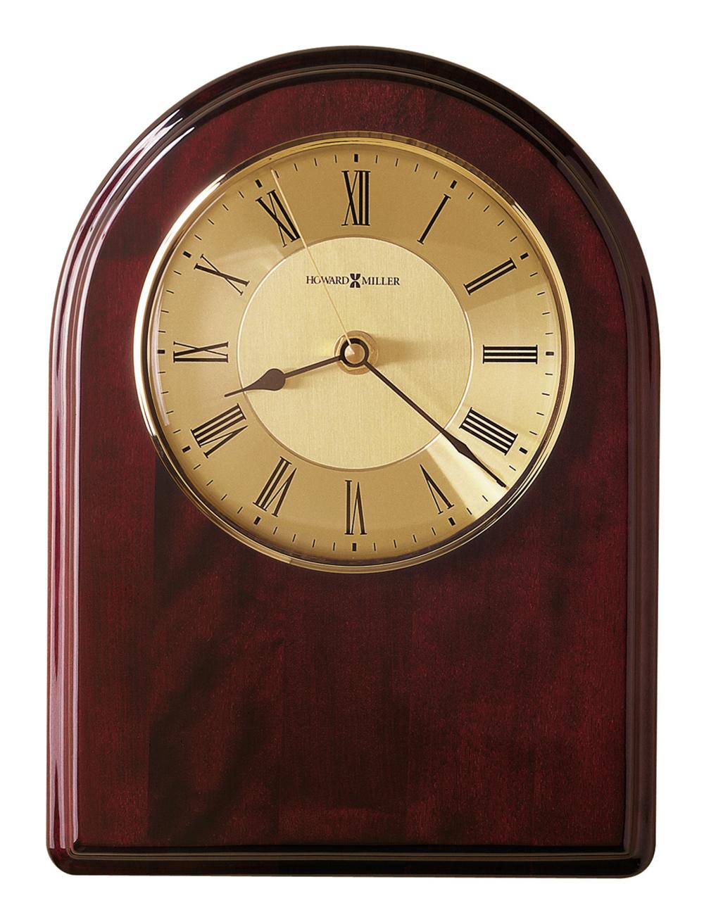 Howard Miller Clock - Honor Time III Wall Clock