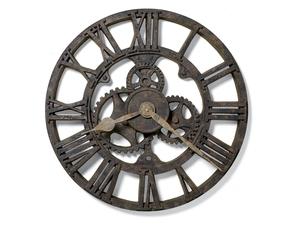 Thumbnail of HOWARD MILLER CLOCK CO - Allentown Wall Clock