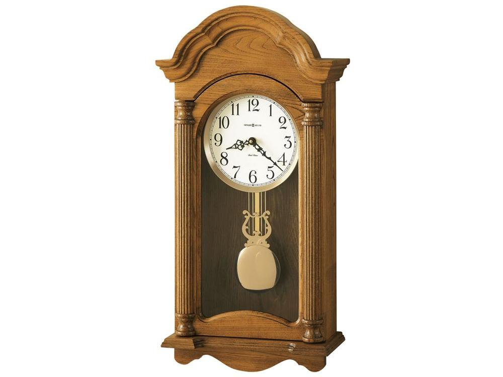 Howard Miller Clock - Amanda Wall Clock