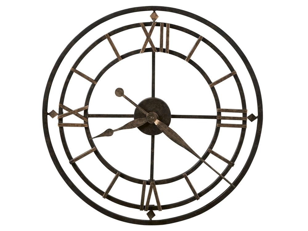 HOWARD MILLER CLOCK CO - York Station Wall Clock