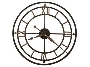Thumbnail of HOWARD MILLER CLOCK CO - York Station Wall Clock