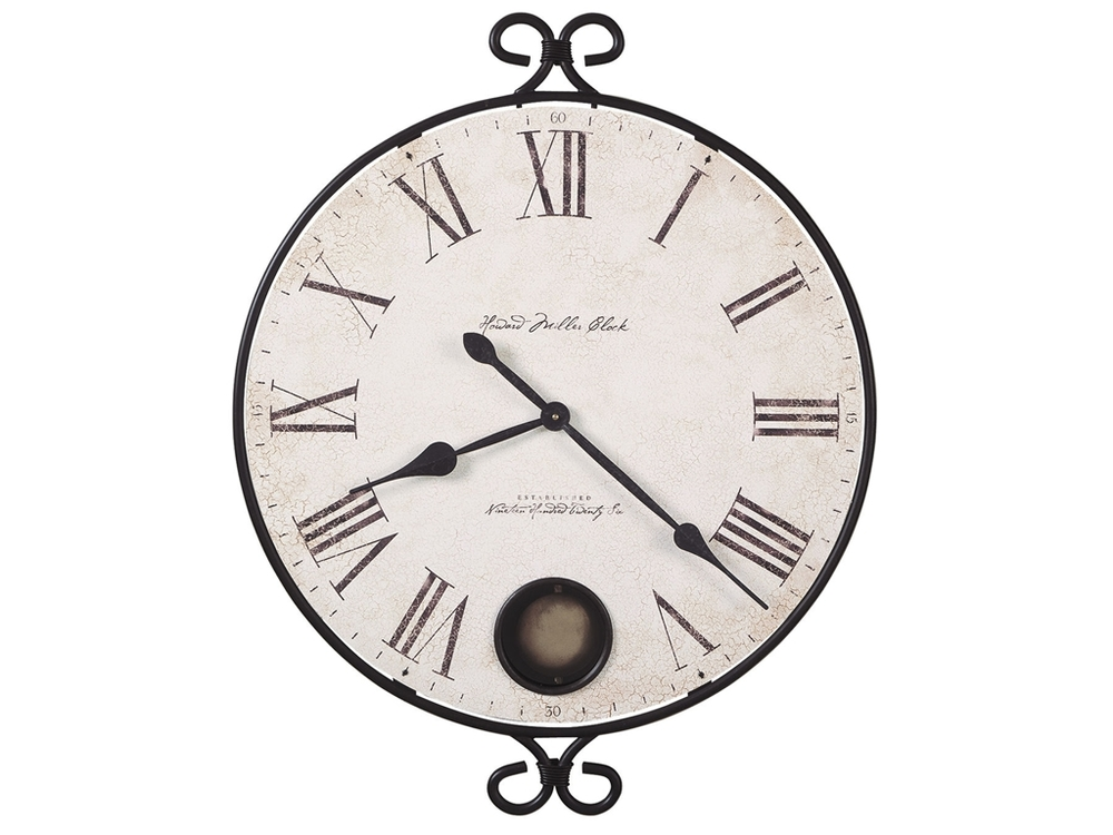 Howard Miller Clock - Magdalen Wall Clock