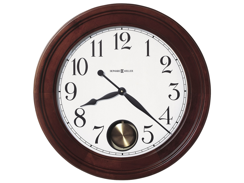 Howard Miller Clock - Griffith Wall Clock
