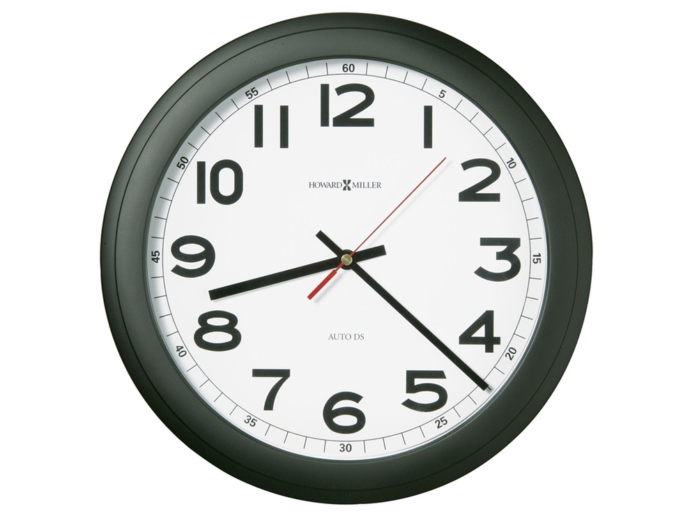 Howard Miller Clock - Norcross Wall Clock