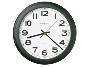 Thumbnail of Howard Miller Clock - Norcross Wall Clock