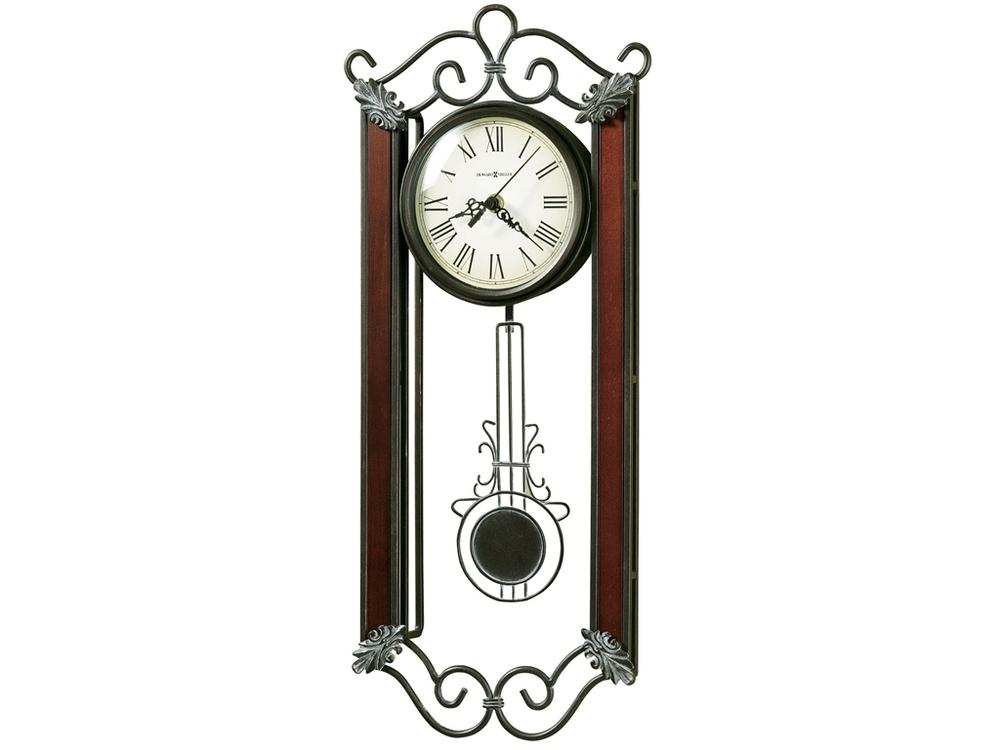 Howard Miller Clock - Carmen Wall Clock