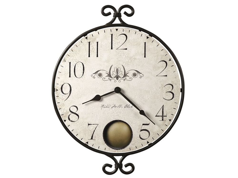 Howard Miller Clock - Randall Wall Clock
