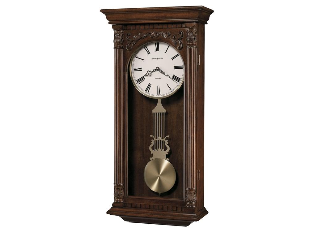 Howard Miller Clock - Greer Wall Clock