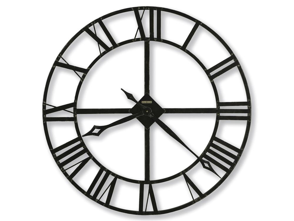 Howard Miller Clock - Lacy  Wall Clock