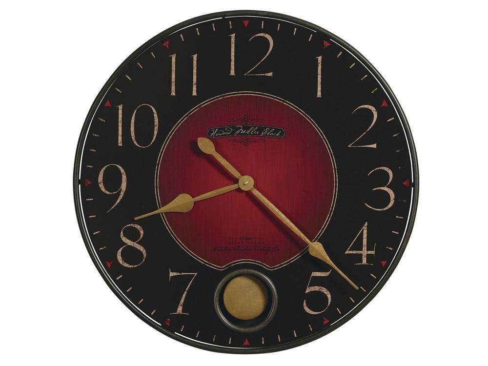 Howard Miller Clock - Harmon Wall Clock