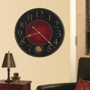Thumbnail of Howard Miller Clock - Harmon Wall Clock