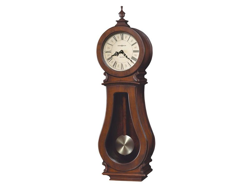 Howard Miller Clock - Arendal Wall Clock