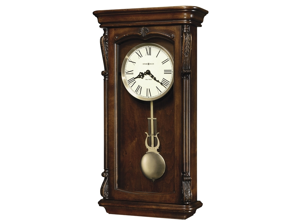 Howard Miller Clock - Henderson Wall Clock