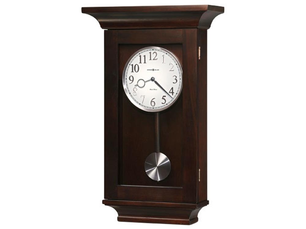 Howard Miller Clock - Gerrit Wall Clock