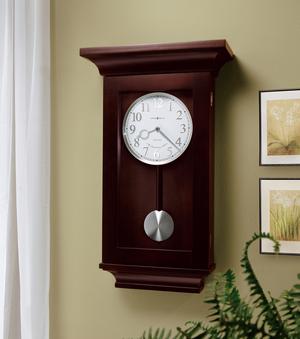 Thumbnail of Howard Miller Clock - Gerrit Wall Clock