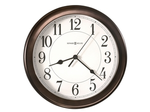 Thumbnail of Howard Miller Clock - Virgo Wall Clock
