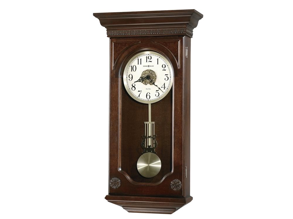 Howard Miller Clock - Jasmine Wall Clock